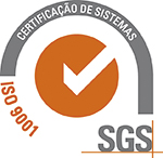 SGS ISO 9001 not